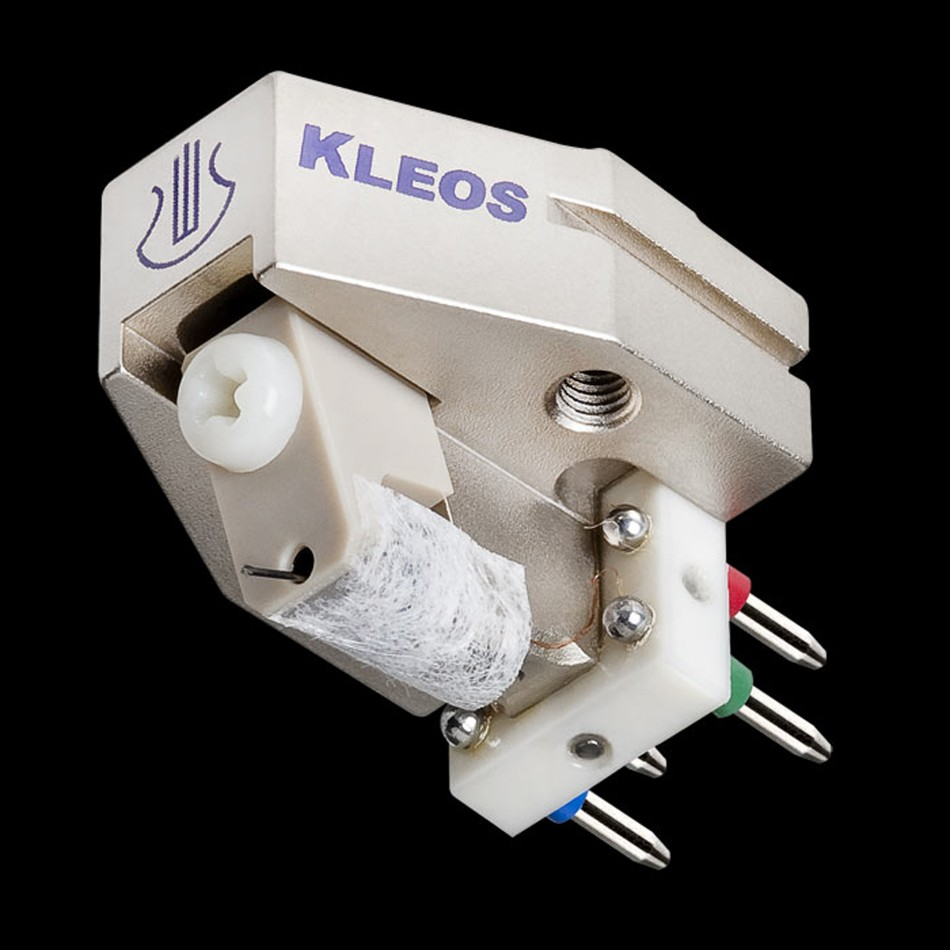 Lyra Analog KLEOS Cartridge