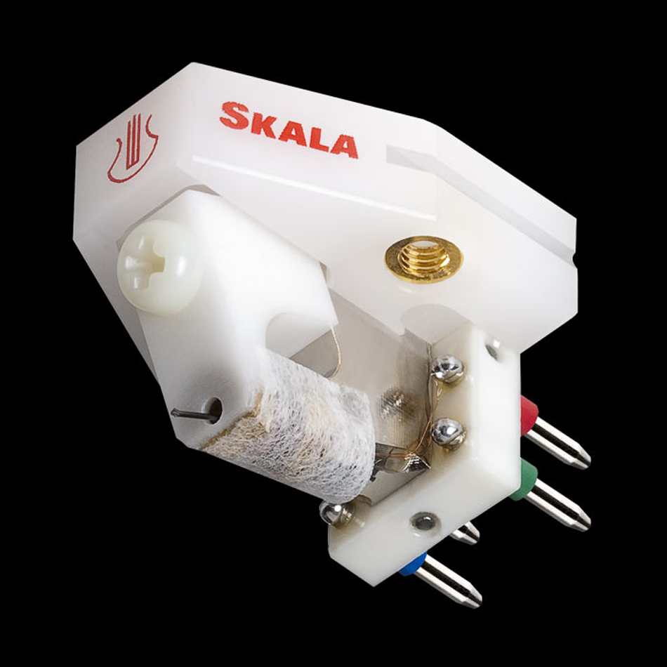 Lyra Analog SKALA Cartridge