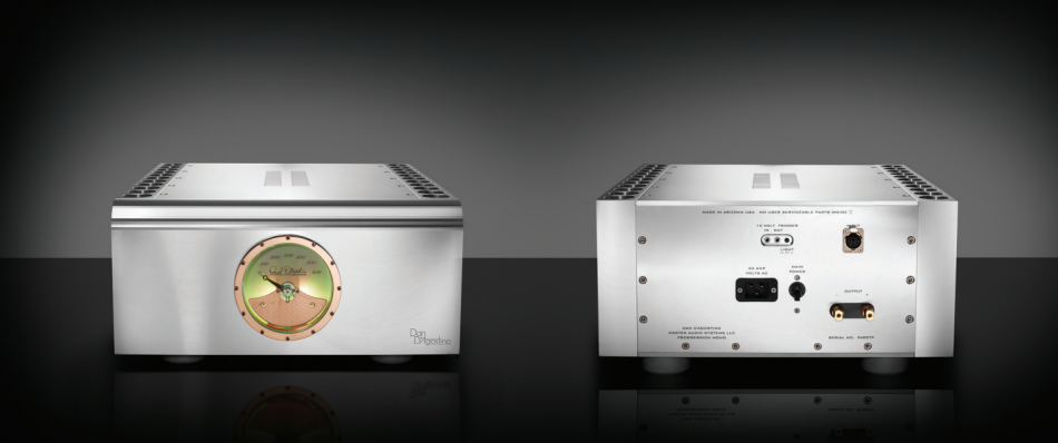Dan D'Agostino Progression Monoblock Amplifier