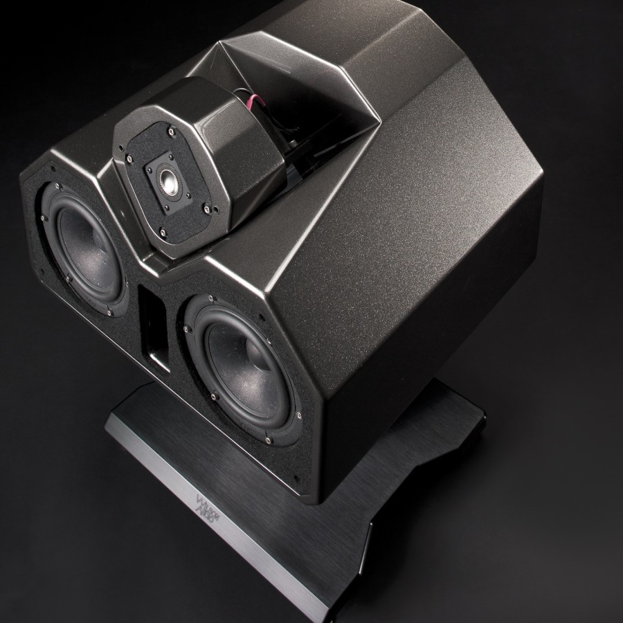 Wilson Watch Center Channel Speaker