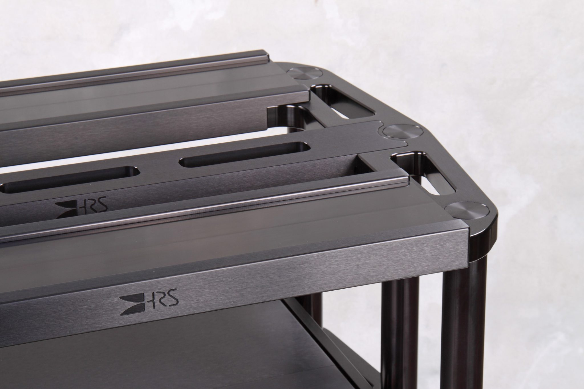 SXR Signature Audio Stand
