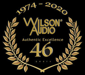 Wilson Audio 46 Years