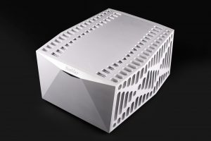 3060 Stereo Power Amplifier